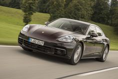 We'll be at the Panamera 2017 Launch event tonight in Plano. If you'll be there find us in the crowd and say hello! We're excited to review this car for ourselves. http://www.motortrend.com/cars/porsche/panamera/2017/2017-porsche-panamera-first-drive-review/