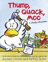 LINKcat Catalog › Details for: Thump, quack, moo :