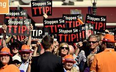 A Torrid Week for the Transatlantic Corporatocracy   http://wolfstreet.com/2016/04/26/transatlantic-corporatocracy-trade-agreement-ttip-begins-to-unravel/