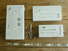 sewing tools/notions