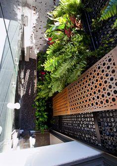 Vertical Gardens Australia | Decorative Outdoor Screens