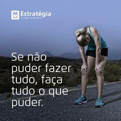 Dê o seu melhor! #faça #continue #concurseiro #estudos