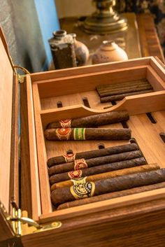 American Made Cigar