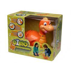 Juguete DINO ANDARINO de Bizak Precio 57,60€ en IguMagazine #juguetesbaratos