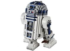 Ultimate Collector Series R2-D2 LEGO Kit