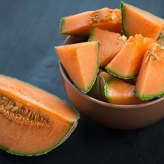9 Benefits of Eating Rockmelon