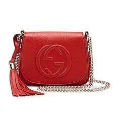 a0b578016d14 Were seeing red this Valentines day!. -->Elsie RC Black Gucci Purse