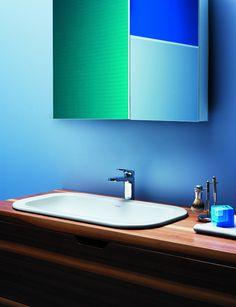 Sanitary ware Glaze - Ceramic for Bathroom | Azzurra Ceramica S.p.A.