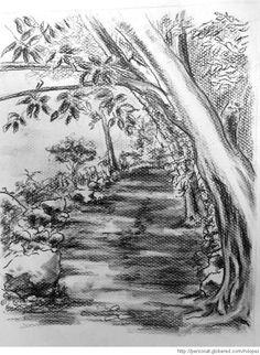 Imagenes de Dibujos sombreados con lapiz - Imagui