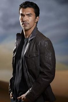 #Ian Anthony Dale: Actor, Film Star, Movie Star - http://dunway.com