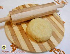 Pasta al vino per torte salate Bimby e tradizionale  Blog Profumi Sapori & Fantasia