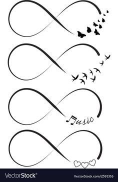 40 Creative small tattoos ideas for moms with kids – Mini Tattoos, Unendlichkeitssymbol Tattoos, Body Art Tattoos, Small Tattoos, Tatoos, Tattoos For Daughters, Sister Tattoos, Friend Tattoos, Form Tattoo