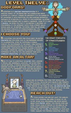 THE PSYCHONAUT FIELD MANUAL PAGE 24 by bluefluke.deviantart.com on @DeviantArt