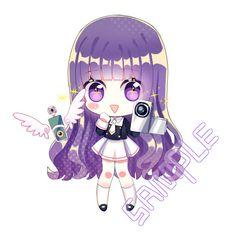 Tomoyo Sakura, Chibi, Clear Card, Kawaii Drawings, Cool Girl, Tasty, Magic, Cute, Cards