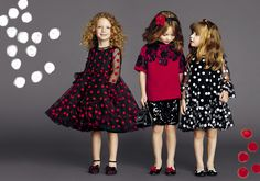 DRESS TRENDS | Kids fashion; trends and tendencies 2016 | http://dress-trends.com