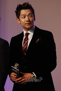 Rain to MC the Korean War 60th Anniversary Ceremony in Washington, DC on May 7th.
