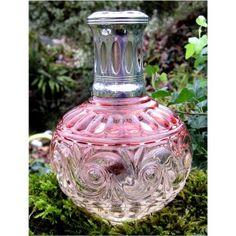 LAMPE BERGER MULLER MODELE ROSE