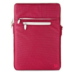 Vangoddy Hydei Carrying Case Bag Professional for Apple Macbook Air 13 Inch Notebook / Samsung Series 9 series 5 13.3 Ultrabook / Sony Vaio 13.3 Ultrabook / Acer Aspire 13.3 S3 Ultrabook / Toshiba Satellite Ultrabook / Acer Aspire Ultrabook (Pink) Vangoddy, http://www.amazon.co.uk/dp/B009KIBN3Q/ref=cm_sw_r_pi_dp_XcNarb1E6CNB8