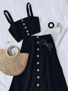#Creative #outfits Stylish Street Style Ideas