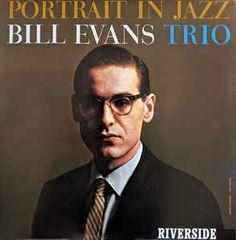 Bill Evans Trio* - Portrait In Jazz (Vinyl, LP, Album) at Discogs