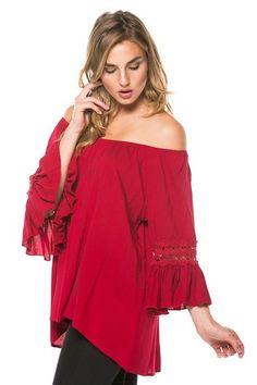 Felicia Top, $41.00 #gameday #dress #gamecock #aggie www.FirstandTenGamedayDresses.com