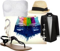 """Sally Malik"" by freckled-beauty on Polyvore"