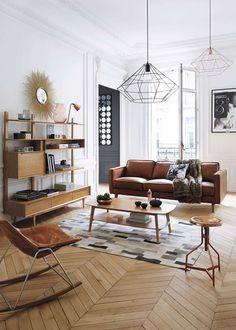 Style scandinave : nos inspirations pour une déco scandinave