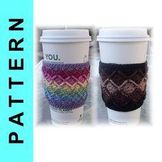 Bavarian Crochet or Wool Eater Crochet Patterns | The Steady Hand