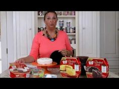 1c24c57a1b1 Duncan Hines Perfect Size Cake Mixes - Product Review