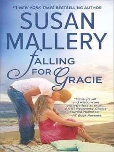 Title details for Falling for Gracie by Susan Mallery
