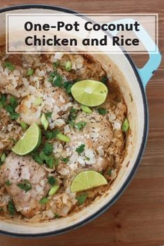 ... brown rice one pot chicken and brown rice recipe nomad one pot chicken