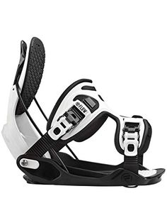 Flow Alpha Snowboard Bindings Mens Sz L 8115 *** Click image for more details. (This is an affiliate link)