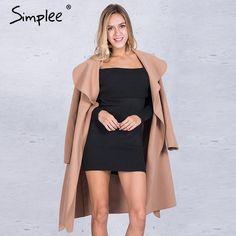 Fashion winter long coat