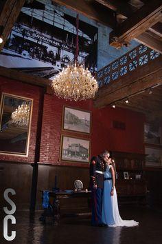 Savannah Station: Our reception site! <3 #Gullingwedding