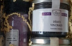 Papa Blogueur: {concours} Un box gastronomique sans gluten à gagner avec Chef de France