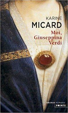 Télécharger Moi, Giuseppina Verdi Gratuit