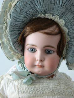 Tennessee Antique Dolls-by Baehr & Proeschild