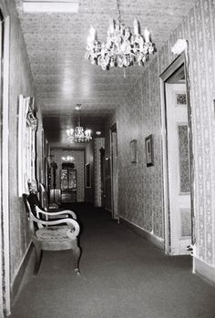 We'll Shoot the Lights Out For You: The St. James Hotel, Cimarron, New Mexico