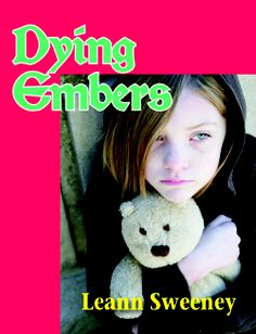 Dying Embers -- A Christmas Story.  At 12 years old, Amanda has more on her mind besides the joys of Christmas. Her mom is drunk and her dad is abusive, and her younger brother and sister are hoping for a Merry Christmas that might not come. Discouraged and sad, Amanda has lost all hope . . . But Christmas is a magic season, and magic might be just what she needs.