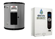 Technology helps for living small, from small tank-less water heaters to skinny TV's, small has never been more easy. - To connect with. Tiny House Blog, Tiny House Plans, Tiny House On Wheels, Small House Living, Small Space Living, Budget Planer, Small Places, Tiny Spaces, Little Houses