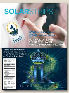 Solar strip Fgxpress