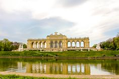 Palace Schönbrunn - the summer residence of the Habsburgs. The stunning Baroque palace is a must-visit destination on your Viennese trip. Stuff To Do, Things To Do, Free In, Vienna, Palace, Mansions, House Styles, Summer, Travel