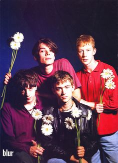 Image discovered by Deedee. Find images and videos about blur on We Heart It - the app to get lost in what you love. Damon Albarn, Blur Band, Rock Festival, Charlie Brown Jr, Band Wallpapers, Aesthetic Beauty, Britpop, Music Icon, Indie Music