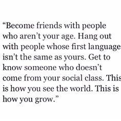 find different