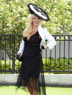 Your fashion: Derby Day tracksnaps   News.com.au Derby Day, Celebrity Style, Bridal, News, Celebrities, Design, Fashion, Moda, Celebs