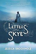 Some you already know that I love an epistolary novel. I talked about my favorites a few months ago in Letters That Make Books. I recently came across Letters from Skye, a novel by Jessica Brockmol… I Love Books, New Books, Good Books, Books To Read, Summer Books, Sr1, Beach Reading, Reading Room, Thing 1