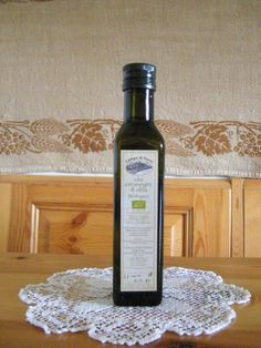Agriturismo Campo di Forni, Abruzzo, Italy. Our extra virgin olive oil comes from our olive grove, registered with the Aprutino Pescarese DOP and managed according to organic agriculture principles http://www.organicholidays.co.uk/at/3267.htm