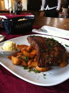 Hoffmanns Steak & Fisch (steak house)
