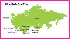 HILAGANG ASYA May malawak na damuhan na mainam pagpastulan ng mga alagang hayop ang Hilagang Asya bagamat dahil sa tindi…