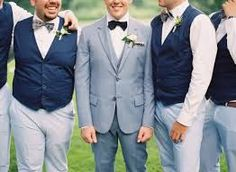 navy and grey/blue